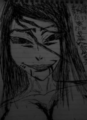 Rize Kamishiro _Portrait_1_