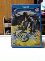 Bayonetta 2 Wii U by NatouMJSonic