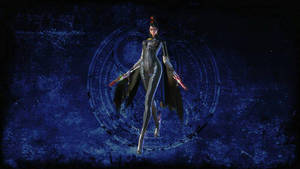 Bayonetta 2: A witch with no memories costume.  by NatouMJSonic