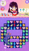 Sailor Mars in Sailor Moon drops victory by NatouMJSonic