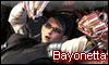 Bayonetta Stamp by NatouMJSonic