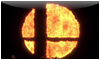Super Smash Bros Switch Stamp by NatouMJSonic