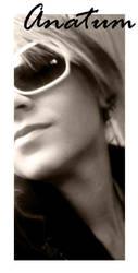 Glasses by xAnatumx