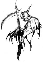 Reaper by XtremeYamazaki