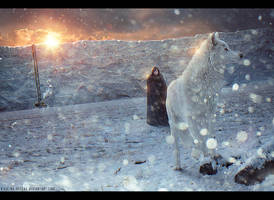...and Now My Watch Begins + Video by Nikulina-Helena