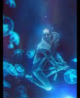 Glow in the Dark by Nikulina-Helena