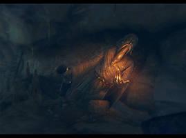 TES IV: Oblivion - 10 by Nikulina-Helena