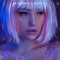 Oriental night + Video by Nikulina-Helena