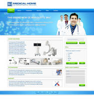 Medical Home by mmohamed