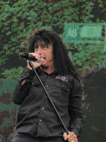 Anthrax at Sonisphere 2 by thehellpatrol