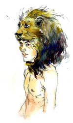 Quia Ego Nominor Leo by berylsays