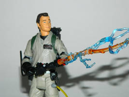 Toy Family - Dr Peter Venkman 2 by LinearRanger
