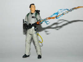 Toy Family - Dr Peter Venkman 1 by LinearRanger