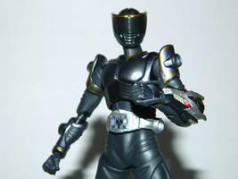 Onyx - The Batle Awaits by LinearRanger