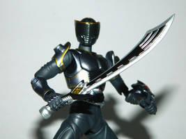 Onyx - Sword Vent 1 by LinearRanger