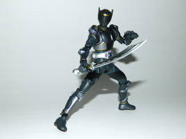 Onyx - Sword Vent 2 by LinearRanger