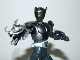 Onyx - Strike Vent 2 by LinearRanger