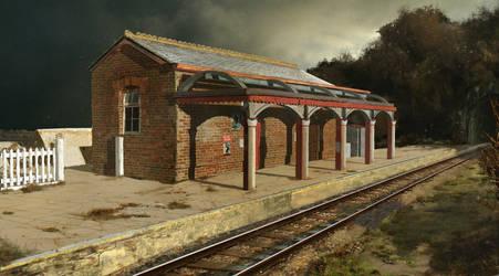 Station by Guennol
