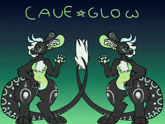 Caveglow by butterfurpeppermint