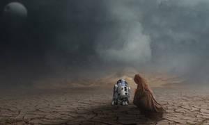 Jedi by Deezhan