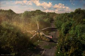 Zone, Aerial shot by vladimirpetkovic
