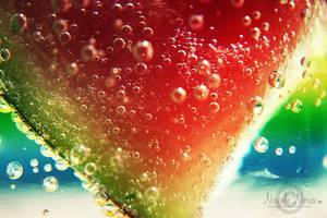 Melon Melody by NayeliNeria