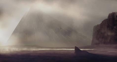 Blade Runner 2049 - Fan Wallpaper 4K by ValencyGraphics