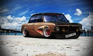 BMW 2002 by Marko0811