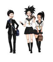 Dragon Ball New Generation hd by KEYHIRIMA