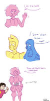The power of duct tape by LittleSnaketail