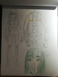 Some sketches by elliesmith6