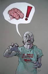 brains by Bewheel