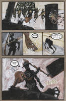 Triggermen page2 by Bewheel
