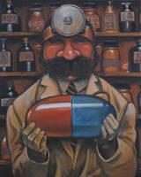 Dr. M by Bewheel