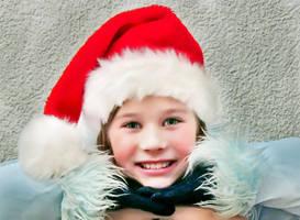 Santa Cutie 3 by mudukrull