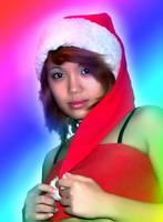 Santa Baby 1 by mudukrull