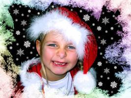 Santa Cutie 5 by mudukrull
