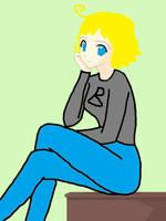 I'm Sitting by SkekMara