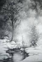 Ostatni snieg by MTrafimoff
