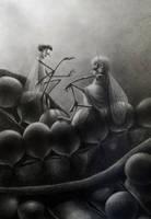 Marzenia muszki Mani by MTrafimoff