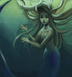 Merm by Getanimated