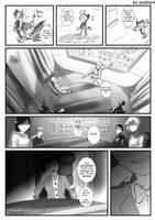 Bendy Before The Ink Machine - Chapter 1 Pg 2 by Marini4
