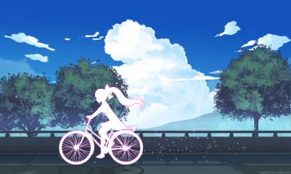 Anime Scene by Instanz573