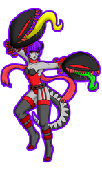 Miss Veroon by RainbowMassacre90