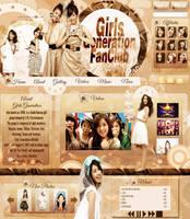 +Girls Generation by cuteMinnie28