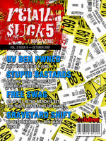 Retail Sucks Magazine by dhulteen