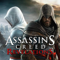 Assassin's Creed Revelations iPad Wallpaper by Artfall