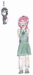 TotA - Ren's New Outfit by Renokye
