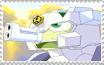F2u Barel Stamp by LadyAirin2015