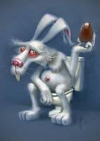 Easter Surprise by JoseAlvesSilva